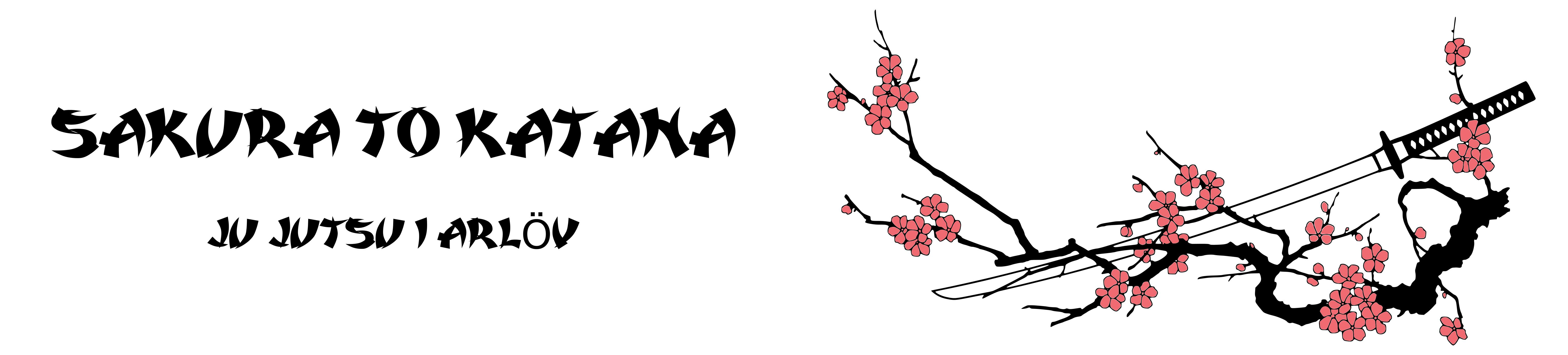 Sakura To Katana